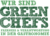 Green Chefs - Fairness & Verantwortung in der Gastronomie