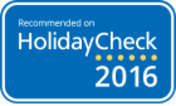 HolidayCheck - Quality Selection 2016