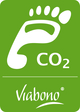 CO2-Fussabdruck