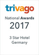 National Trivago Award 2017