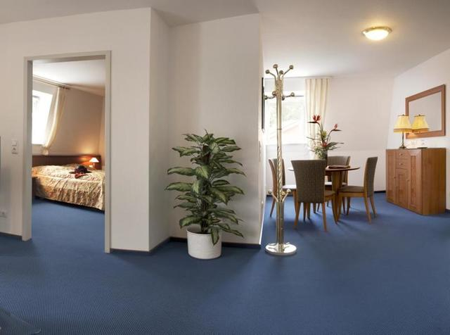 Akzent Hotel Sonneneck Bad Kissingen