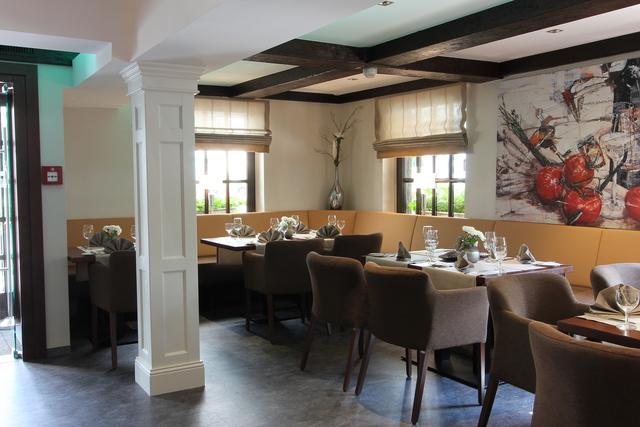 Akzent Hotel Restaurant Jonathan Lippstadt Bad Waldliesborn