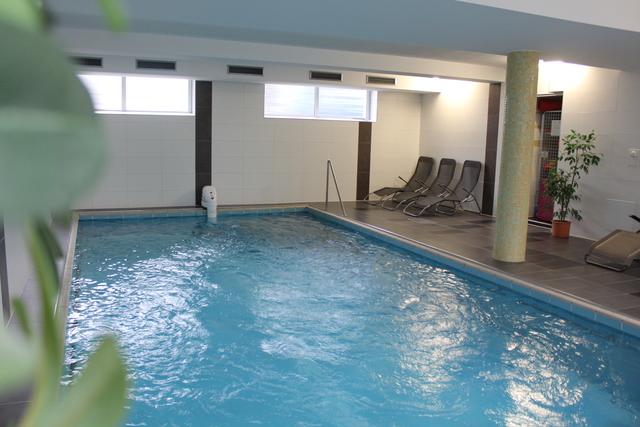 Akzent hotel schildsheide willkommen for Schwimmbad gegenstromanlage