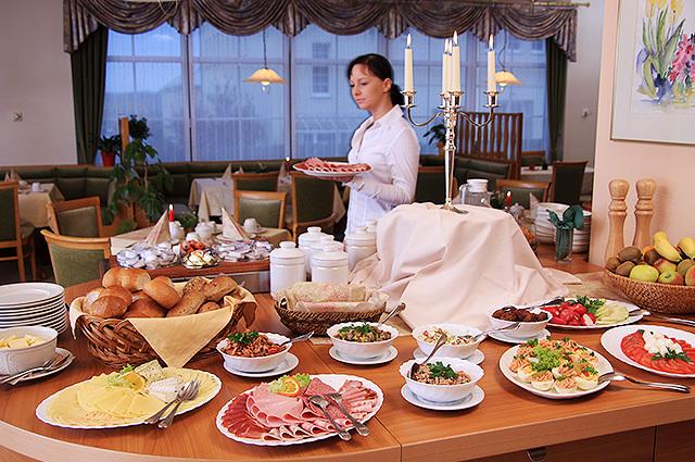 Akzent Hotel Residence Zimmer Amp Preise