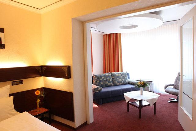 Akzent hotel oberhausen willkommen for Hotel familienzimmer hamburg