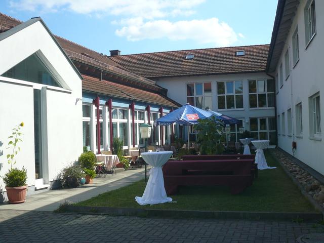 Akzent Hotel Residenz Bad Neustadt