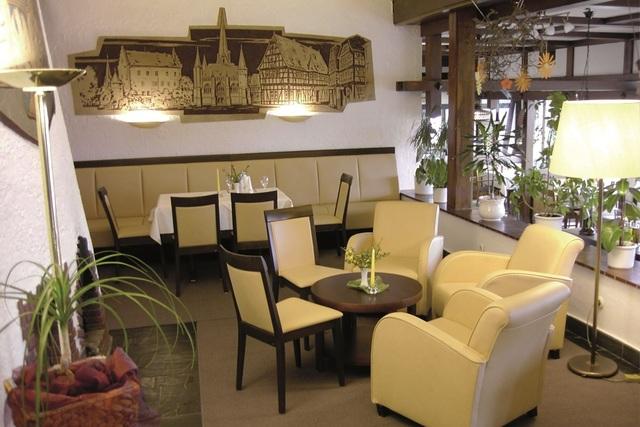 AKZENT Hotel Haus Sonnenberg Willkommen
