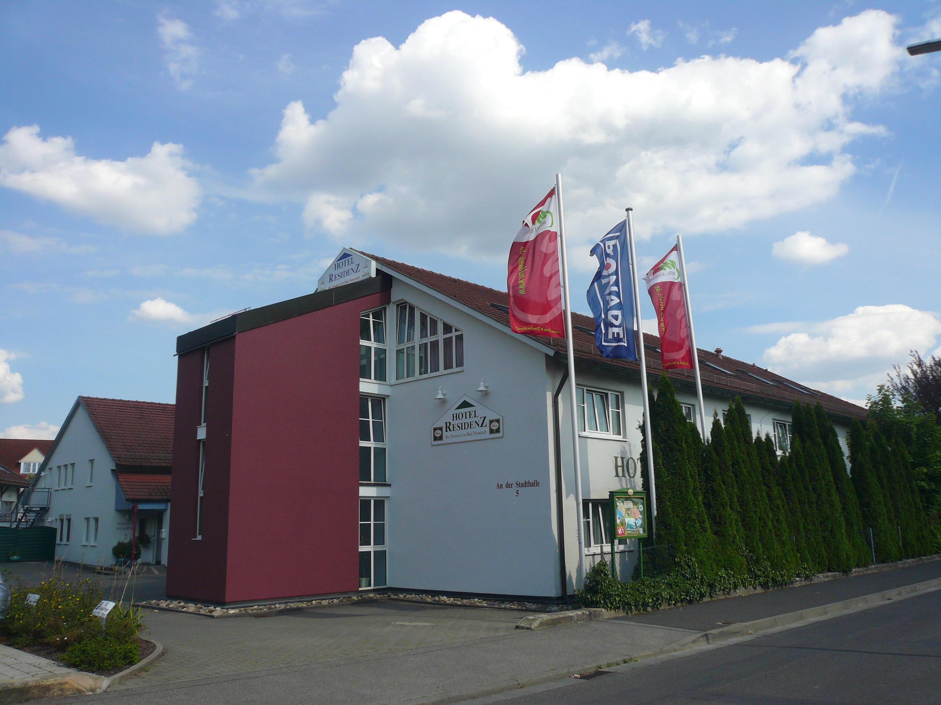 Akzent Hotel Residenz Unterfranken Rh 246 N G 228 Stebewertungen