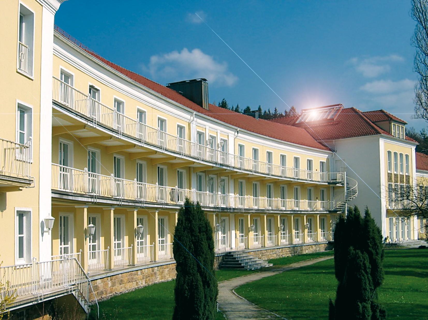 Akzent Hotel Quot Am Burgholz Quot Willkommen
