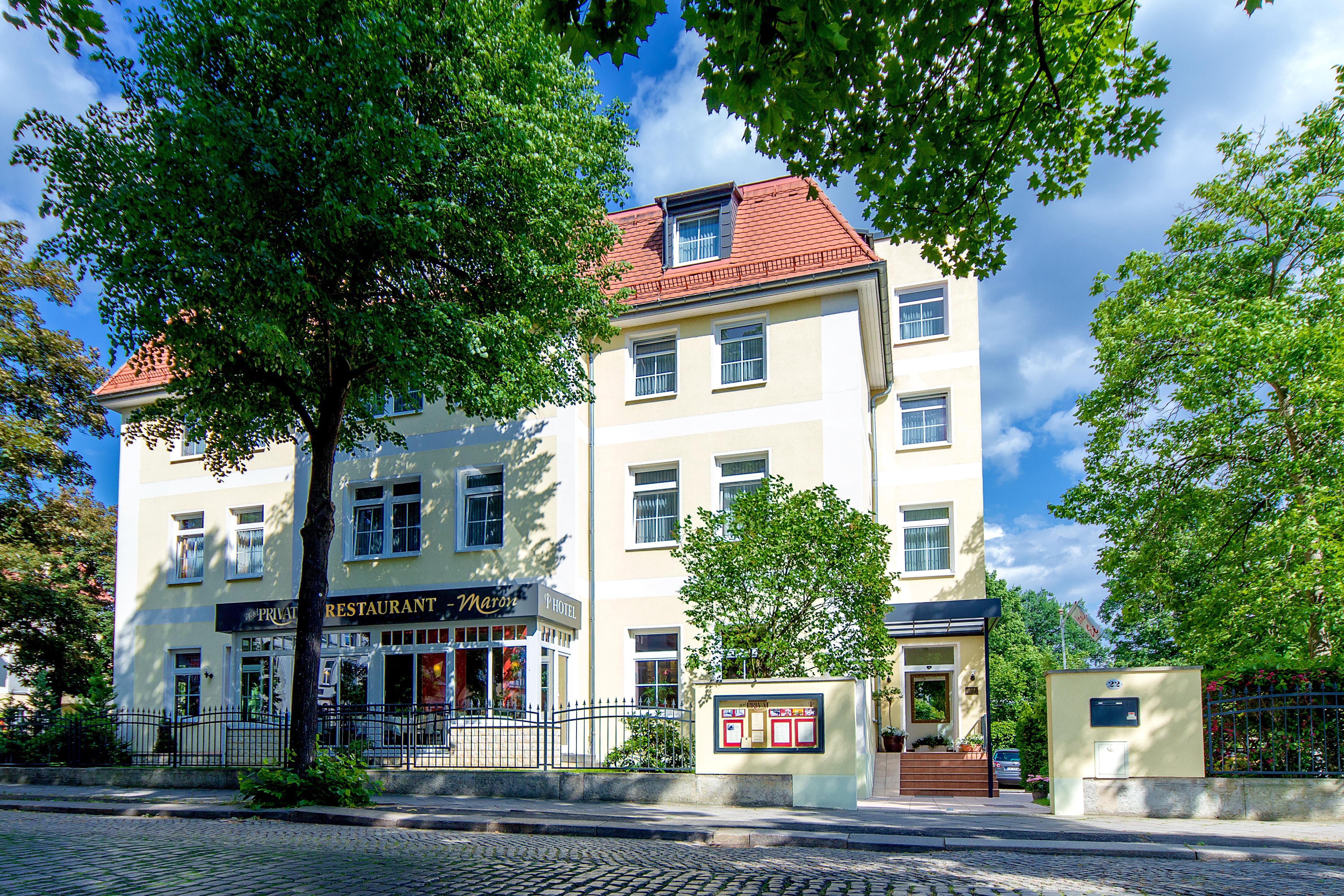 Akzent Hotel Privat Das Nichtraucherhotel Willkommen