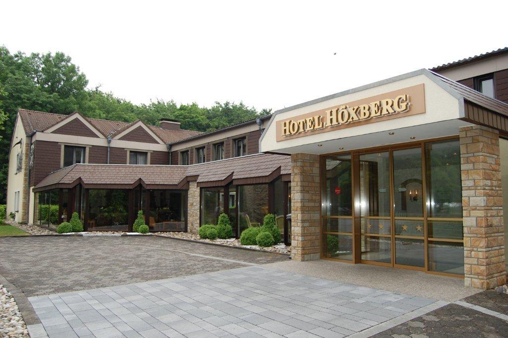 Akzent De Hotel Leipzig