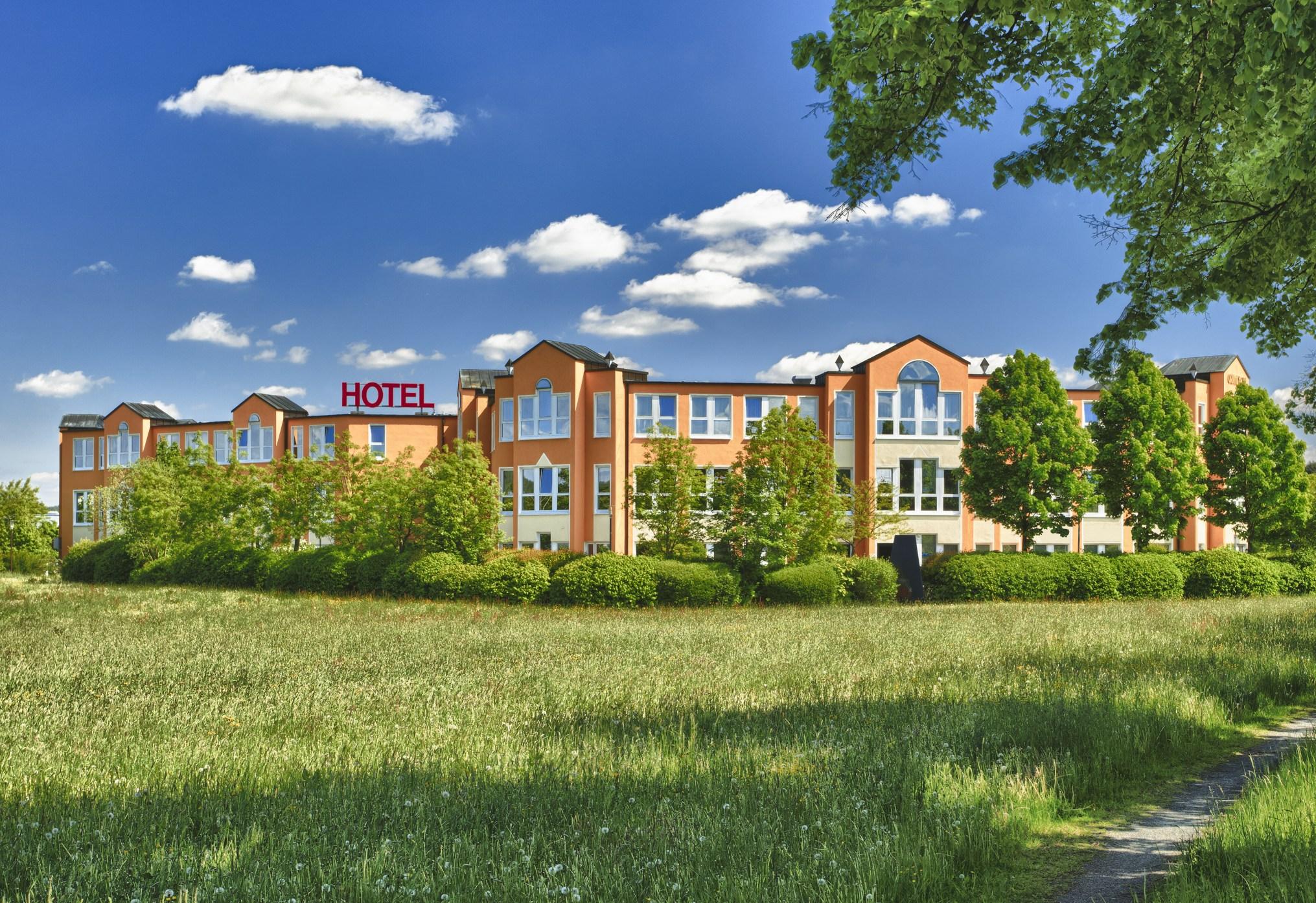 Akzent Hotels In Deutschland