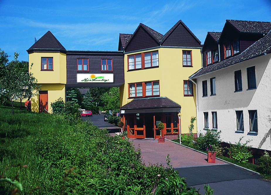 AKZENT Hotels Neues AKZENT Hotel in Schotten